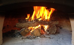 Small-fire-wood-burning-oven