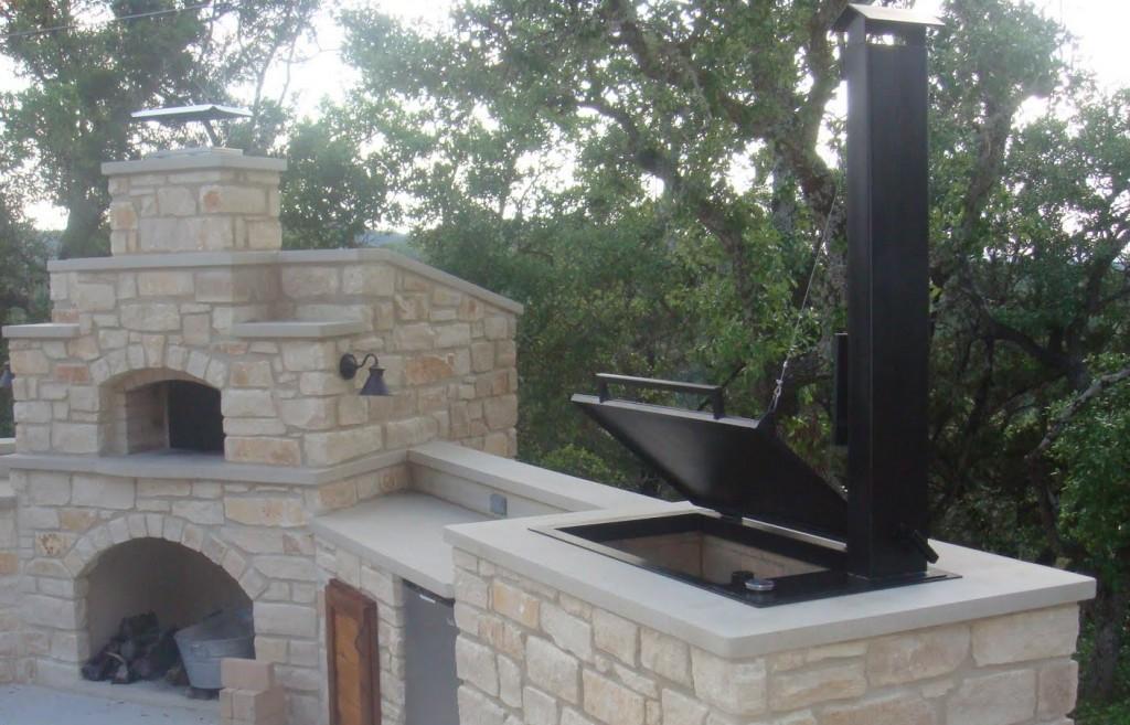 Texas Oven Co Smokers Texas Oven Co