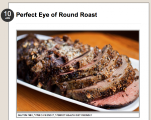 from http://thedomesticman.com/2012/01/10/perfect-eye-of-round-roast/