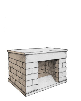 Wood-burning-Oven-Project-4