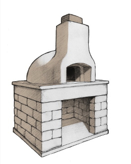 Wood-burning-Oven-Project-6