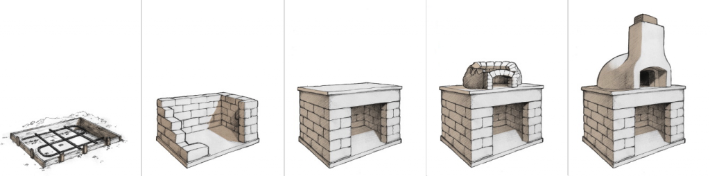 Wood-burning-Oven-Project-Custom