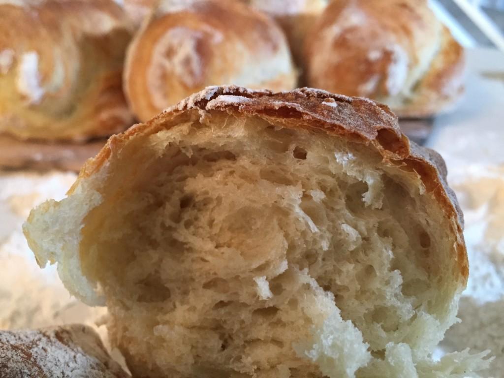 bread, artisan bread, hearth bread, hydrated bread