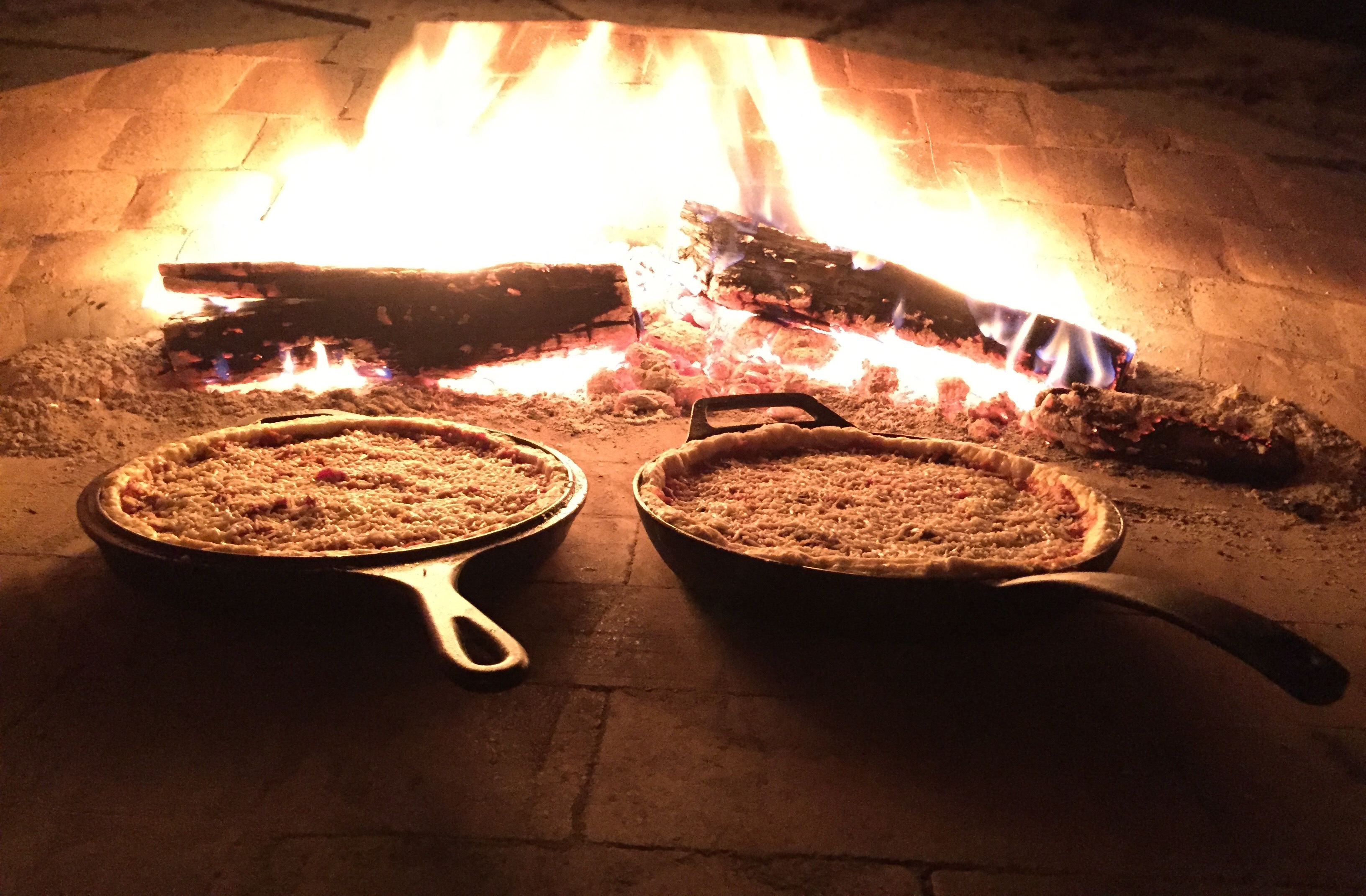cast iron cookware woodfired oven pizza oven - Wood Fired Oven
