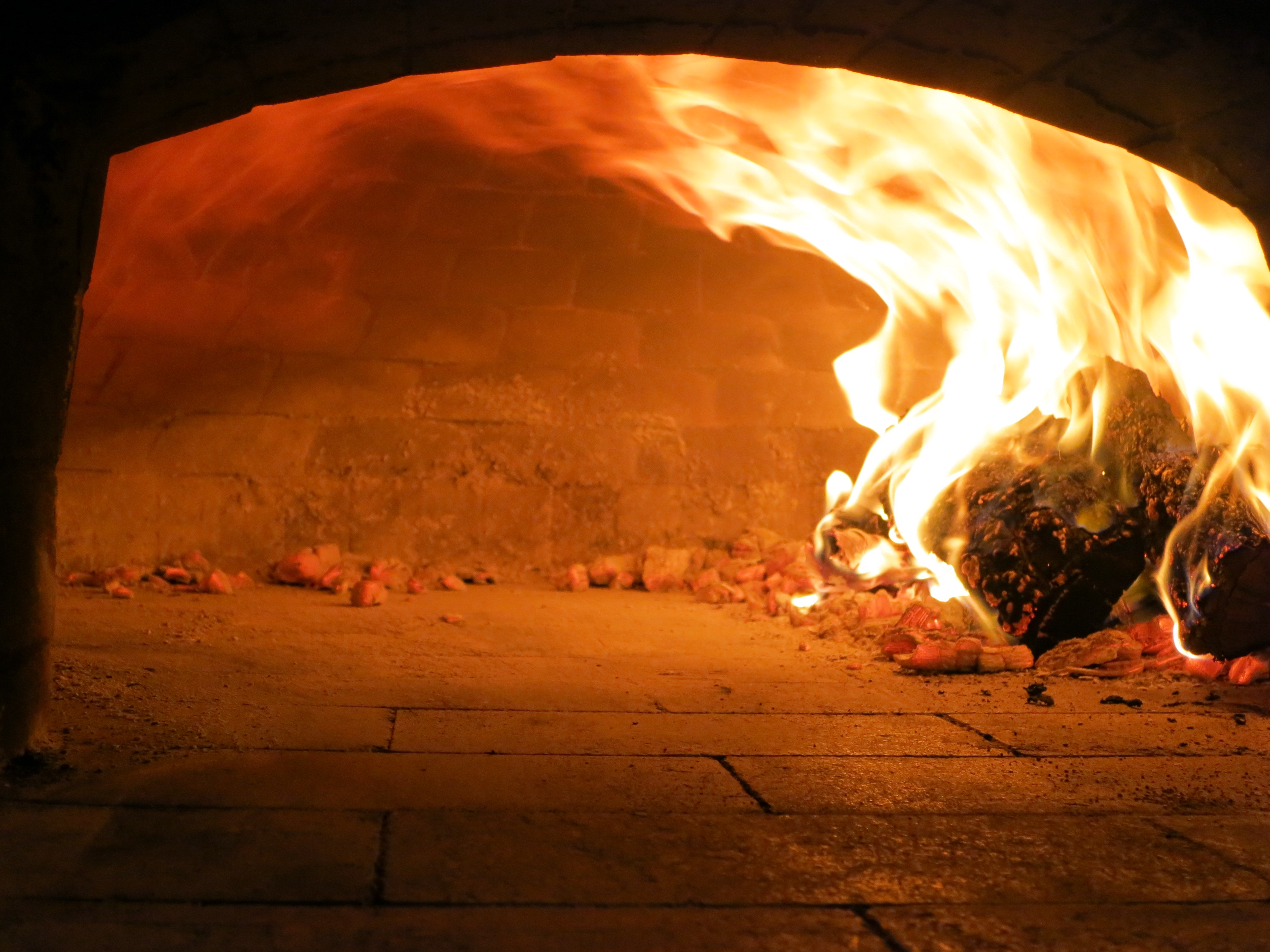 texas oven co convection fuels efficiency