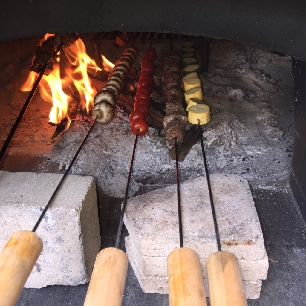 primal food kabob tips wood-fired oven