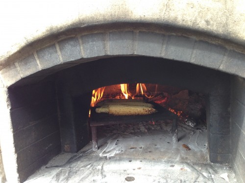 Sweet-Corn-wood-fired-oven_IMG_2065