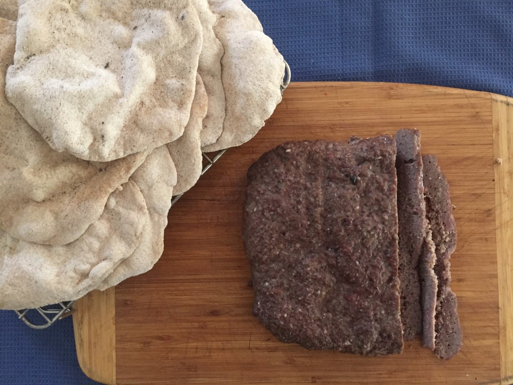 best homemade gyro meat